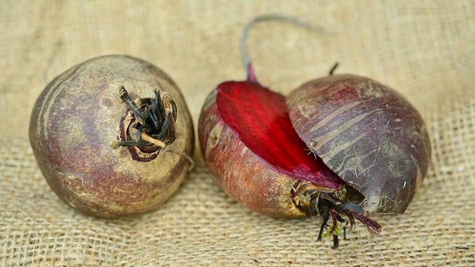 Овощь